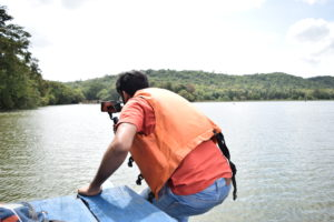 Sigiriya Village tour, boat ride