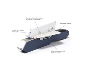 best airplane travel gadgets to carry, soarigami