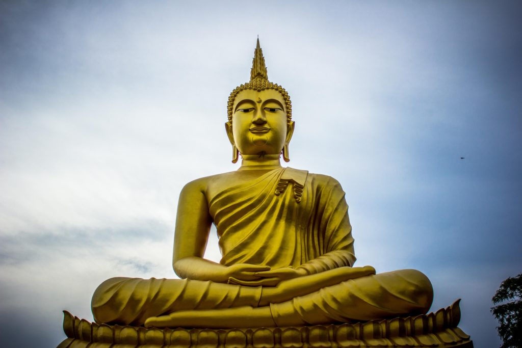 what to see in phuket, big buddha