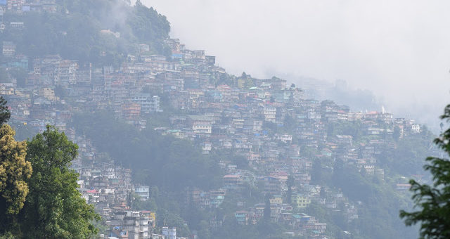 places to visit in darjeeling
