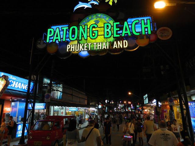 what to see in phuket, phuket nightlife