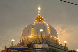 Best places to visit in Rajasthan, Ajmer Dargha
