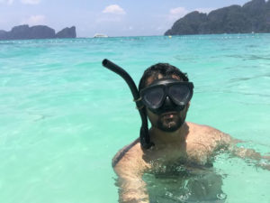 best activities in phuket, snorkelling