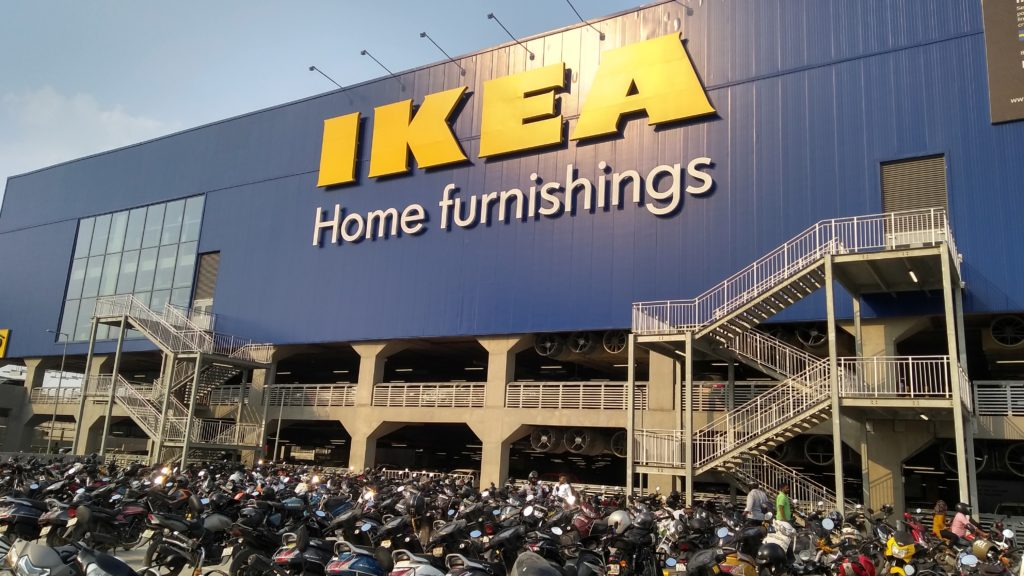 holidays in singapore, ikea