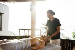 best activities in phuket, thai massage