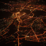 holidays in singapore, aerial view of singapore