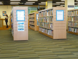 holidays in singapore, queenstown library