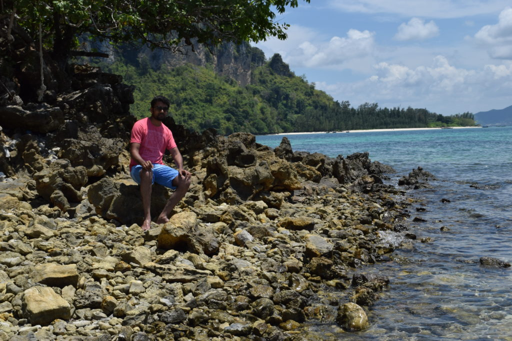 best places to visit in krabi