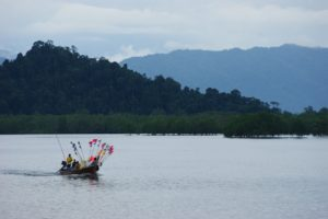 best places to visit in ranong province